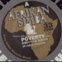 King Shiloh-Majestic Music-Poverty-Afrikan Simba/Zorro-Praise his Name