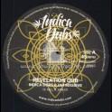 "Indica Dubs-7""-Revelation Dub / Indica Dubs & Jah Massive"