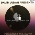 Solar Dub-Lp-David Judah Presents Hebrews Vol 2 / Various Artist