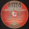 "MessenJah Music Records-10""-Selfish House / Danny Red + Don't Bother Me / Danny Red"