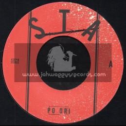 """STA-7""""-Podri / STA - 300 Limited Edition"""