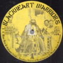 """Blackheart Warriors-10""""-Another Vision Of Redemption / Ras Teo And Ashanti Selah"""