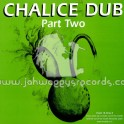 Reggae On Top-Lp-Chalice Dub Part Two / Reggae On Top All Stars