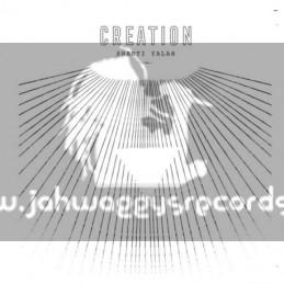 Nansa Records-Lp-Creation / Shanti Yalah