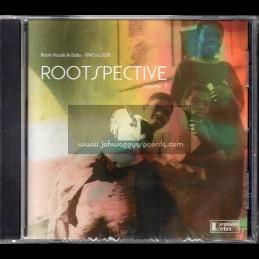 Reggae Retro-CD-Rootspective-Vol 1 - Roots Vocals And Dubs 1990 - 2011