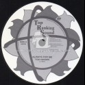 """Top Ranking Sound-7""""-Always For Me / Foxy Brown"""