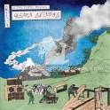 "Steppas Records-12""-Soul Vibration / Dub Kazman + Yuugen /  Roots Masashi - Osaka Steppas Vol. 2"