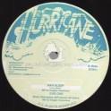 "Hurricane-12""-Nah Sleep / Leroy Mafia , Russ Disciple & Pickout All Stars"
