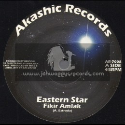 "Akashic Records-7""-Eastern Star / Fikir Amlak"
