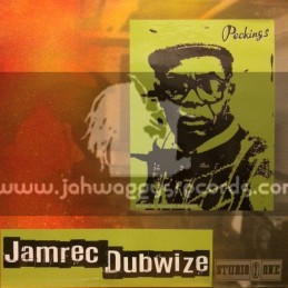 Peckings Records-Lp-Jamrec Dubwize / Studio One - Limited Numbered Sleeve!!!