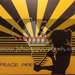 Seven Leaves Records-Lp-Peace Pipe / Gladstone Anderson All Stars
