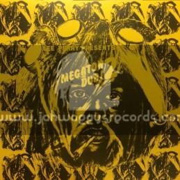 Seven Leaves Records-Lp-Lee Perry Presents / Megaton Dub 2