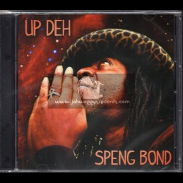 Reality Shock Records-CD-Up Deh / Speng Bond