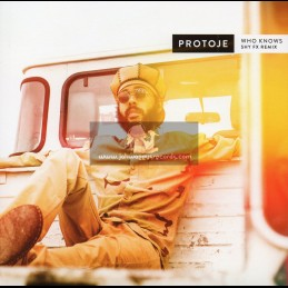 "Mr Bongo-7""-Who Knows / Chronixx - Shy FX Remix + Sudden Fight / Jesse Royal & Sevana"