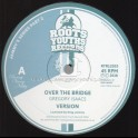 "Roots Youths Records-12""-Over The Bridge / Gregory Isaacs + Lets Go Dancing / Gregory Isaacs - Jammy Series 2"