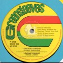 "Greensleeves Records-12""-Love You Tonight / Johnny Osbourne + Purify Your Heart / Johnny Osbourne"