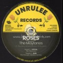 "Unrulee Records-10""-Roses / The Maytones"