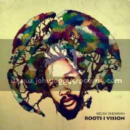 Evidance-Lp-Roots I Vision / Micah Shemaiah