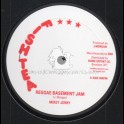 "Fish Tea-10""-Reggae Basement Jam / Mikey Jerry"