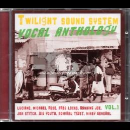 M Records-CD-Twilight Sound System– Vocal Anthology Vol.1