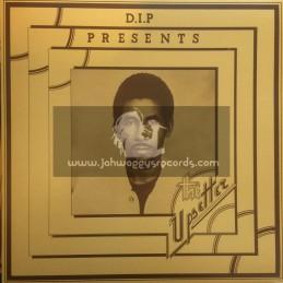 Dip-Lp-D.I.P Presents The Upsetter