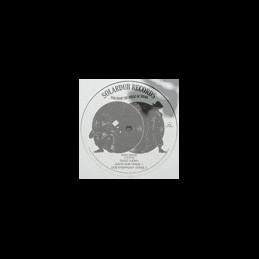 SOLARDUB RECORDS-JUMP UP/MARTIN FISHLEY + KING DAVID/DAVID JUDAH