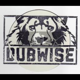 "Dubwise-10""-Revolution Dub / Radikal Guru"