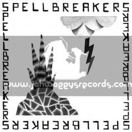 "Bona-Fi Records-12""-Who Feels It Knows It / Spellbreakers + Righteousness / Spellbreakers"