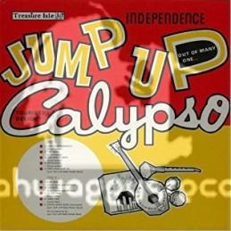 Treasure Isle-Lp-Independence Calypso Jump Up / Various Artist
