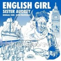 "Ariwa-12""-English Girl / Sister Audrey + Bengali Dub / Mad Professor"