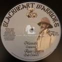 "Blackheart Warriors-12""-Connected / Messalie + Whats Going On / Messalie"