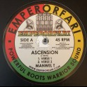 "Emperorfari-12""-Ascension / Manwel T"