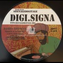 "Digi.Signa-12""-Roots And Culture / Daddy Spencer"