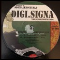 "Digi.Signa-12""-Babylon Wrong / Horace Andy And Dubdisciple"