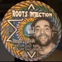 "Roots Injection-10""-Run Come Rally Round / Joseph Lalibela + Resting Place / Joseph Lalibela"