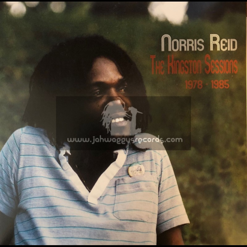 Only Roots Records-Double-Lp-The Kingston Sessions - 1978-1985