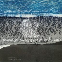 Mr Bongo-CD-A Matter Of Time / Protoje