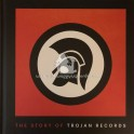 Book-The Story Of Trojan Records - Laurence Cane-Honeysett - Limited Signed Copys