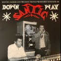 Santic-Pressure Sounds-Double-Lp-Down Santic Way / Various