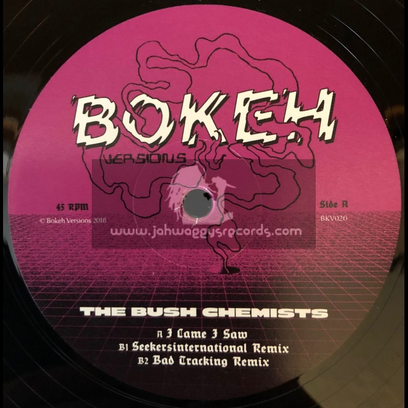 Bokeh Versions-12!-