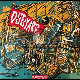 Dubyard-Lp-Thatstyle / Various Artist