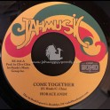 "Jahmusic-7""-Come Together / Horace Andy"