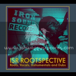 Iron Sound Records-CD-Rootspective / Various Artist