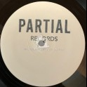 """Partial Records-Test Press-10""""-Builders Temple / Orville Smith"""