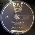 "RKS Records-12""-Rootsman Skank / Jah Marnyah - Roots Keepers Meets Vibronics"