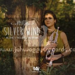 Zulu Vibes-CD-Silver Wind / Youtie