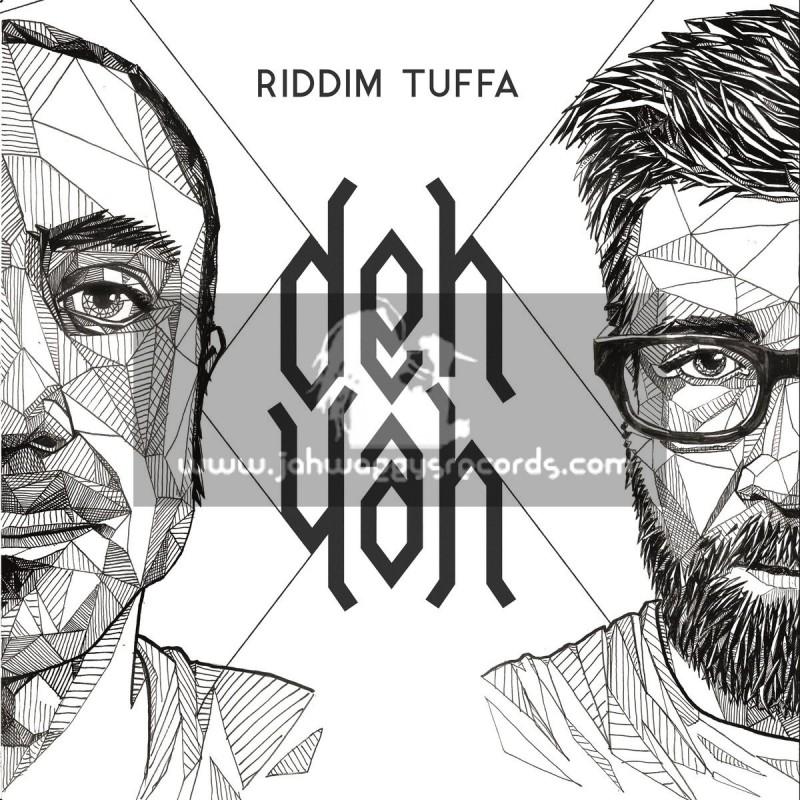 Riddim Tuffa-Lp-Deh Yah / Various Artist
