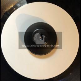 """Charmax Music-White Label-7""""-Glitter Ain't Gold / Xana Romeo"""