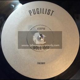"Zam Zam-7""-Roll Off / Pugilist + Hemisphere / Pugilist"