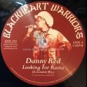 "Blackheart Warriors-12""-Looking for Rasta / Danny Red Meets Russ D"